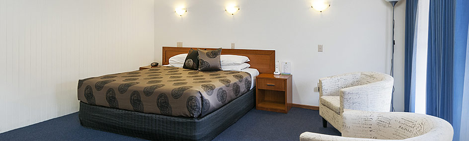 All of our rooms are well appointed, comfortable and have a high level of cleanliness.